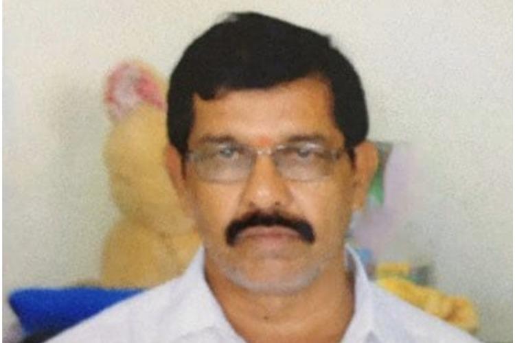 TSRTC employee dies a day after he set himself on fire in Khammam
