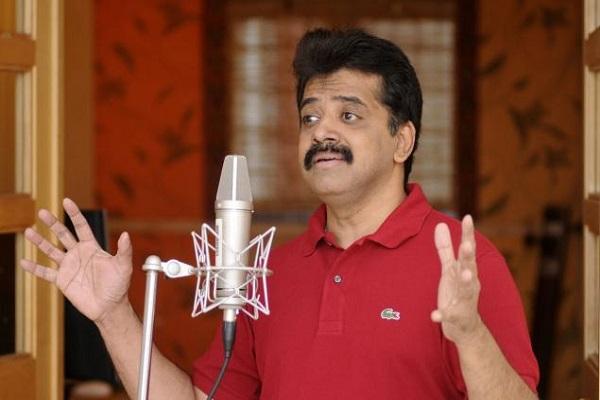 Image result for srinivas singer