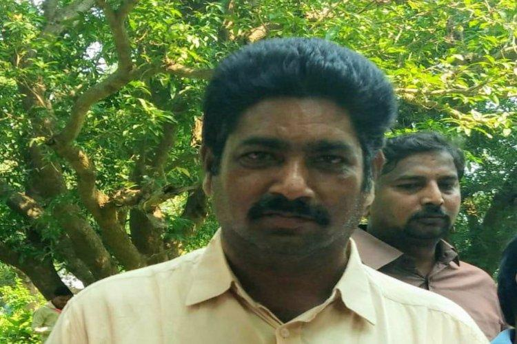 Abducted TRS leader killed in Chhattisgarh Maoists claim responsibility