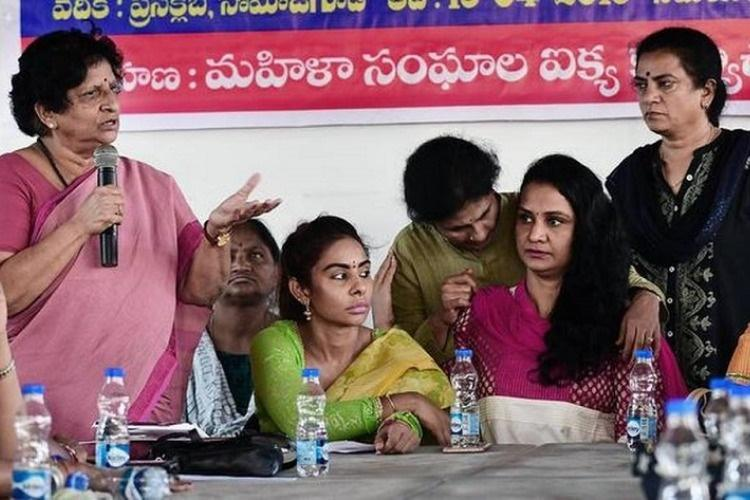 MAA elections Tollywood ignores sexual harassment again finds no place in manifestos