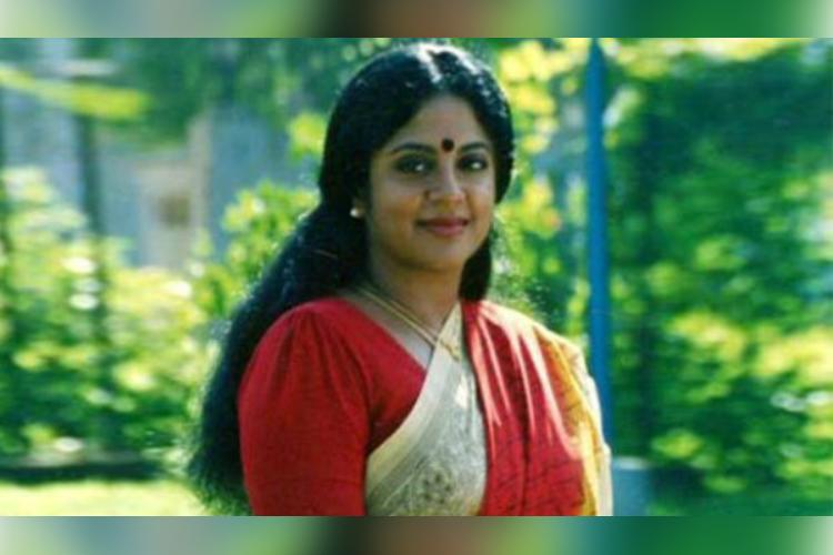 Veteran actor Srividyas property put up for auction
