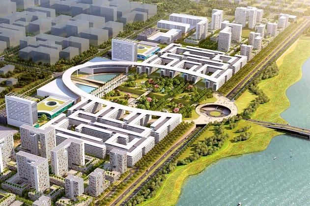 Creating the Amaravati Dream Why Andhras future lies in world-class education