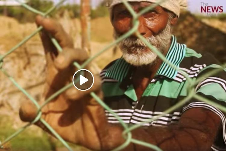 When Children become collateral for parents enslaved in bonded labour A documentary