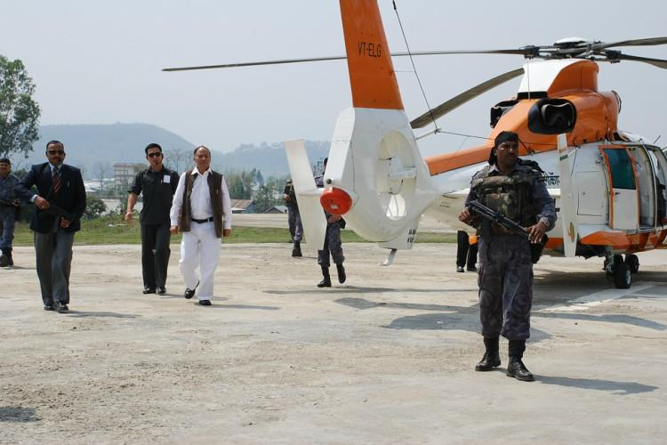 Govt to increase strength of Special Security Group for VIPs by 125 per cent