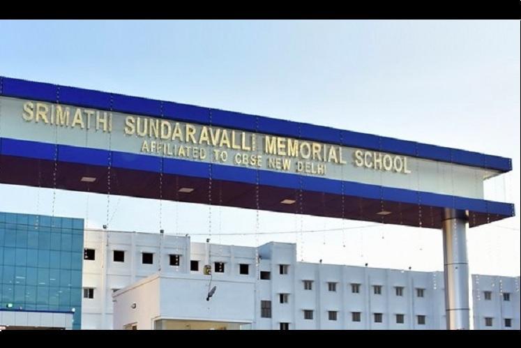 Chennai school demands Rs 2 lakh caution deposit parents protest calling it illegal