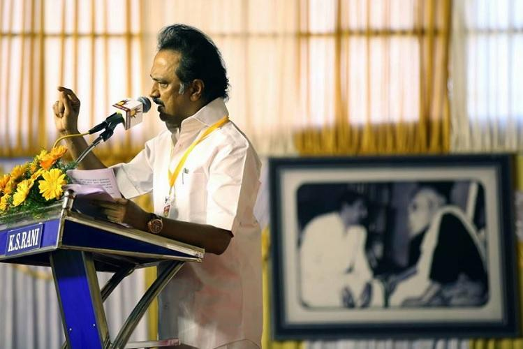 The delayed rise of MK Stalin within DMK What it means for Tamil Nadu politics