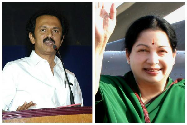 Stalin urges Jayalalithaa to bring in resolution to stop NEET in TN
