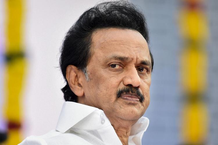 Stalin slams TN CM for blaming Koyambedu traders for spike in COVID-19 cases