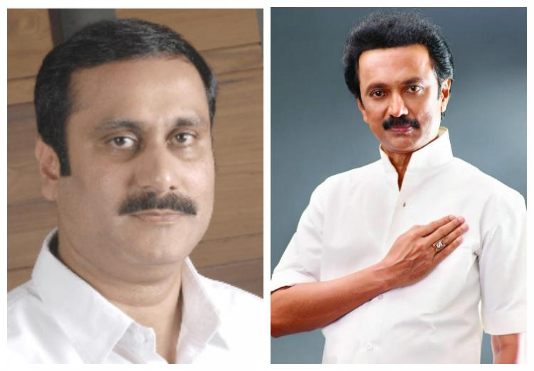 Follow Bihar example of prohibition in Tamil Nadu say Stalin and Anbumani to govt