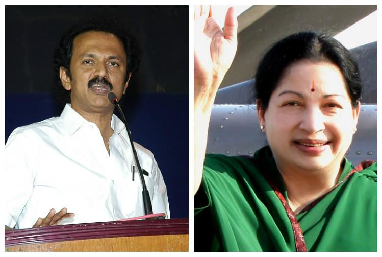 Jayalalithaa swearing-in today Stalin to attend the ceremony