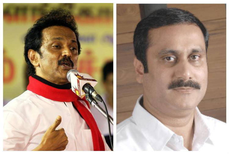 Lost all hope says Stalin about Anbumani Ramadoss