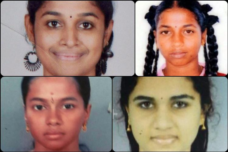 Stalking syndrome Five TN women killed in 4 months by men whose advances they rejected