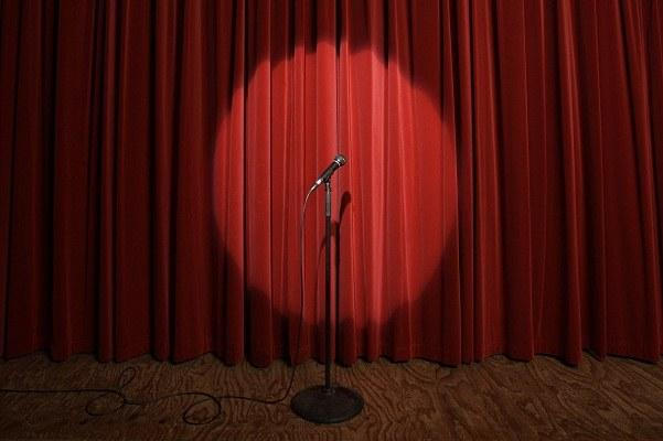 Getting the funny bones tickled in Gods Own Country through stand-up comedy