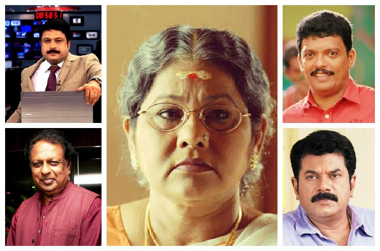 Kerala all set to witness its share of celebrity quotient in polls ahead