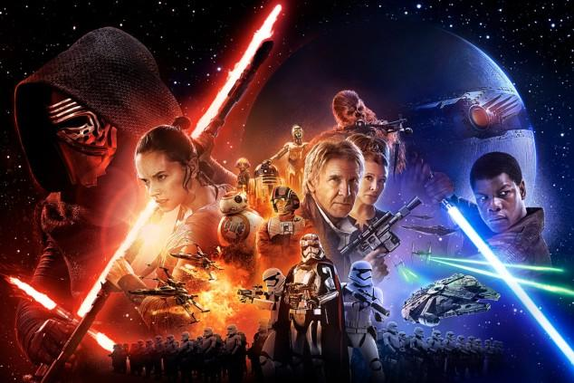 Clueless about Star Wars plot This video breaks it down for non-fans
