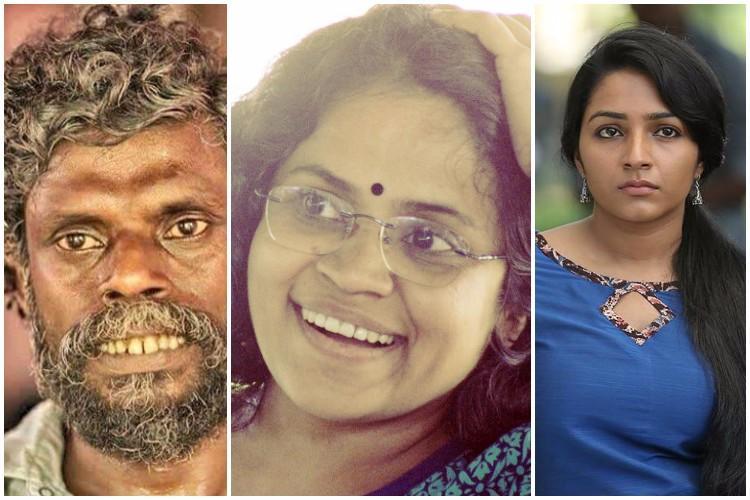 Kerala state film awards Vidhu Vincent best director Vinayakan best actor