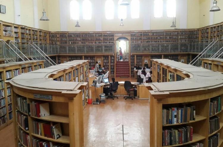 109 years and counting Bengalurus State Central Librarys treasures still draw bibliophiles
