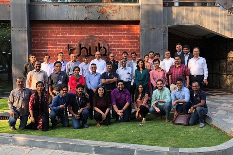 T-Hub among top 3 incubators in India hosts delegates from 12 states for workshop