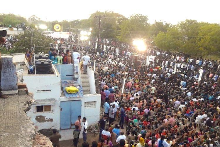 Villagers from Thoothukudi write to CM urge for the permanent closure of Sterlite