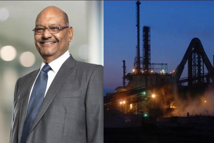 Vedantas Sterlite plant benefited from BJP govts interpretation of rules Report