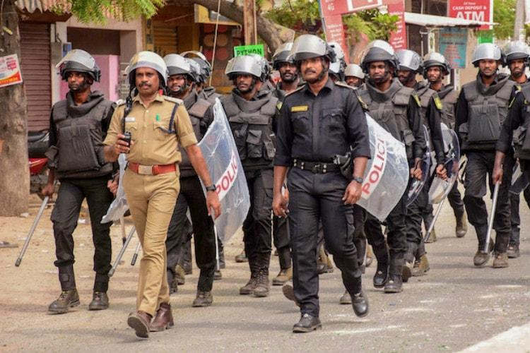 Thoothukudi violence UN experts condemn police excess that took 13 lives full text
