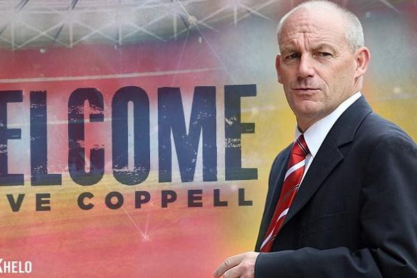 Kerala Blasters to be led by ex-England international Steve Coppell in ISL 2016