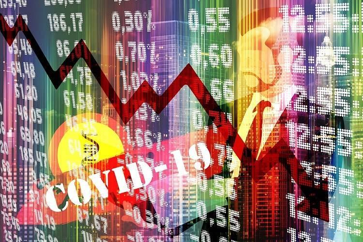Stock Markets crash amid global selloff