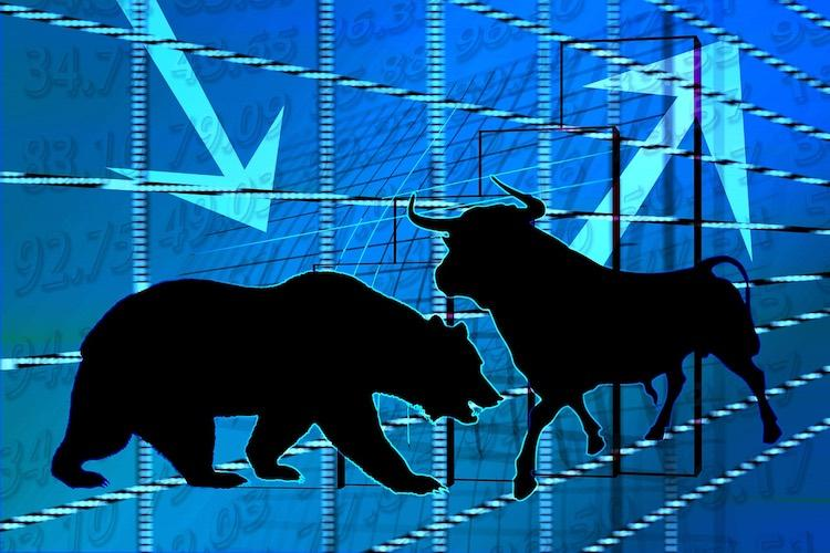 Sensex Nifty tank 2 suffer worst loss in 6 months over US-Iran tensions