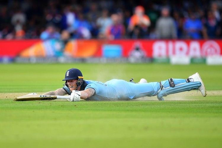Its a clear mistake Former umpire Simon Taufel on England being awarded 6 runs