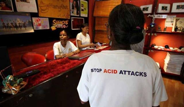Varanasi man throws sulfuric acid on Bulgarian tourist for rejecting his marriage proposal