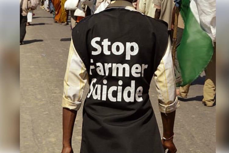 11400 farmers committed suicide in 2016 Union Agriculture Minister
