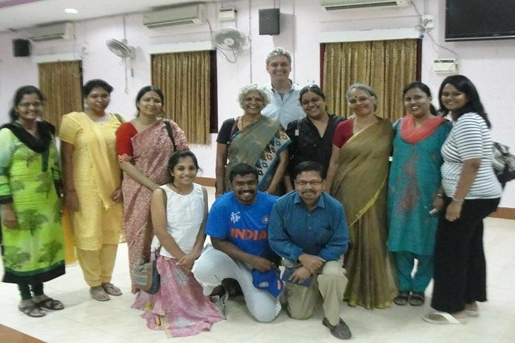 Meet the people who are reviving the art of storytelling in Chennai
