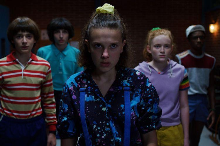 Stranger Things 3 brings back familiar faces with a fantastic larger than life climax