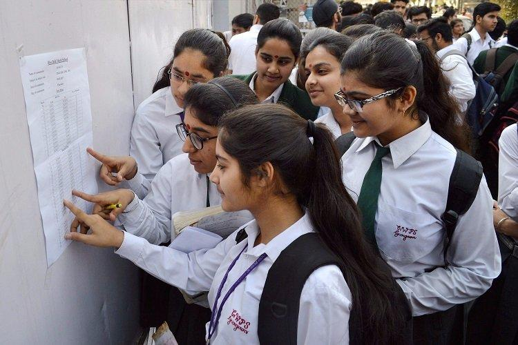 Tamil Nadu Class 12 Result 2018 Today At Tnresults