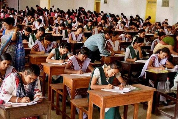 After SSLC exam, Plus One examination also gets mired in controversy