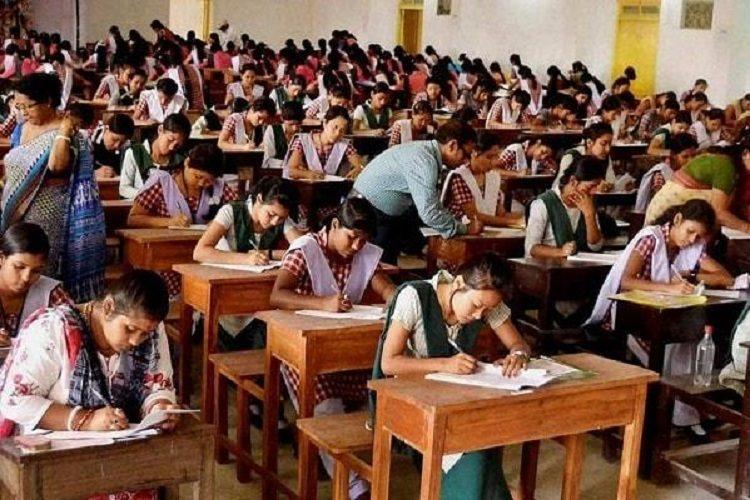 Karnataka PUC results declared Pass percentage up by 7 pc from last year
