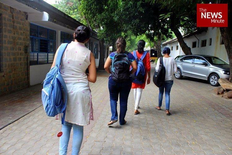 Uncertainty looms as Ktaka govt womens colleges resist affiliation to Akkamahadevi Uni