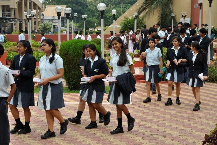 CBSE exam results out Chennai boy from PSBB grabs third spot
