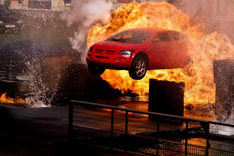 Stunt artists sign up for risk but does that make their lives dispensable