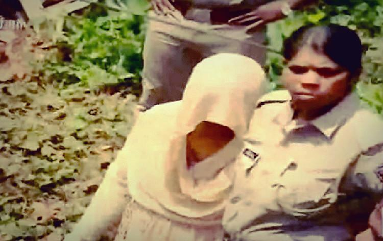 Kerala man dies after wife attacks him with acid in Malappuram