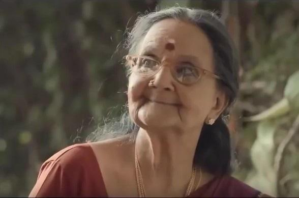 When our favourite on-screen grandma did not know who her co-actor Ranbir was