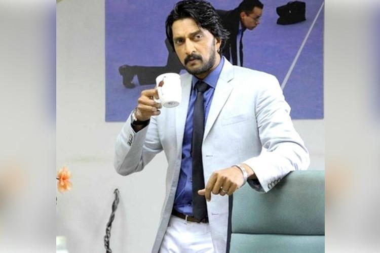 Kiccha Sudeep likely to host Bigg Boss season 5