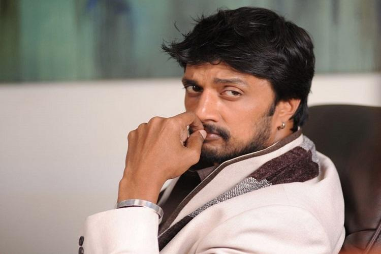 JDS again woos actor Sudeep will he take the political plunge