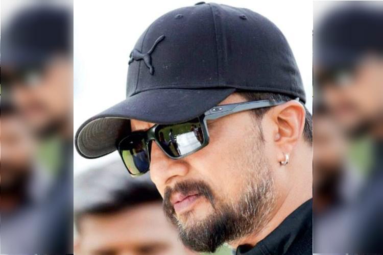 Hollywood stunt director brought in for Kiccha Sudeeps Phailwan