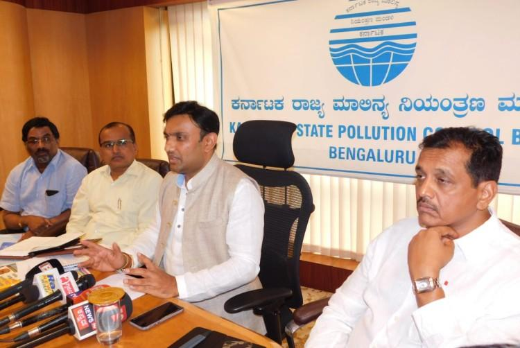 Former Cong MLAs appointment as Ktaka Pollution control board chief HC asks govt stand