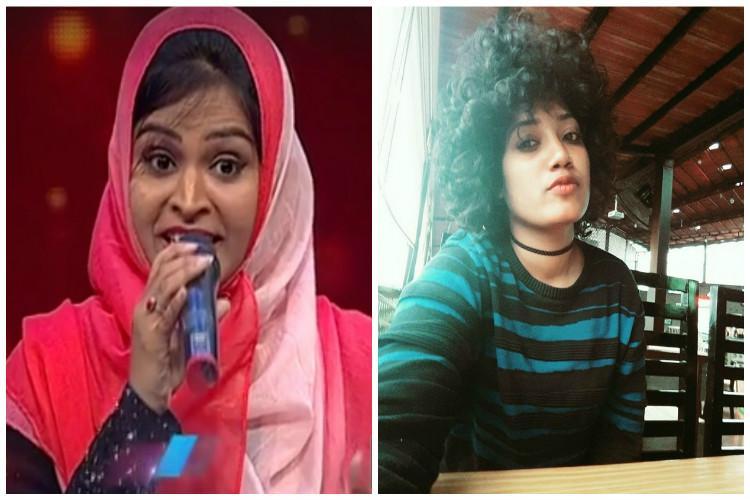 Kerala or Ktaka cyber bullies target Muslim women for going against religion