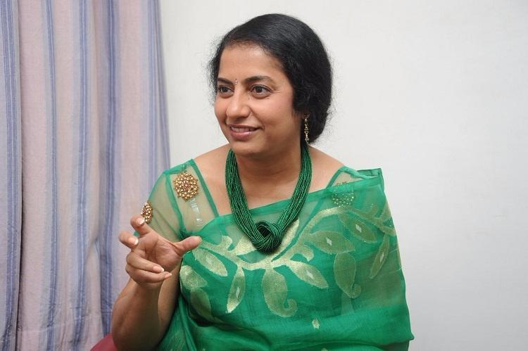 Suhasini Maniratnams project to help Chennai flood victims comes to life