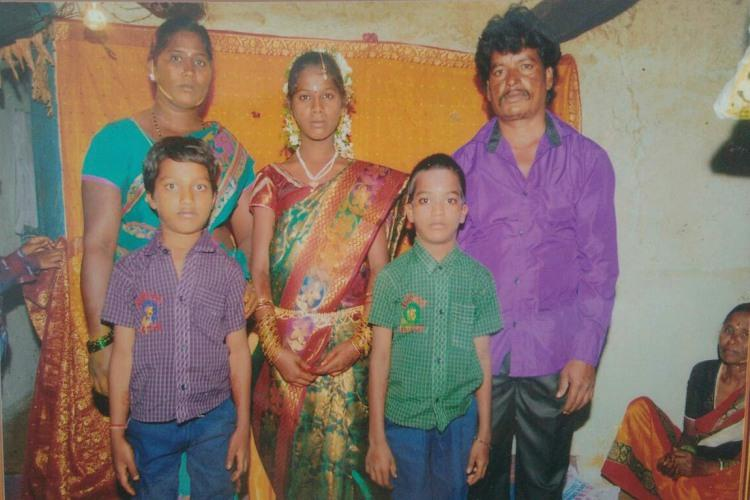 Hyderabad: Seven of family found dead in suspicious state