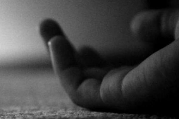 Informed about husbands death Telangana woman dies after childbirth