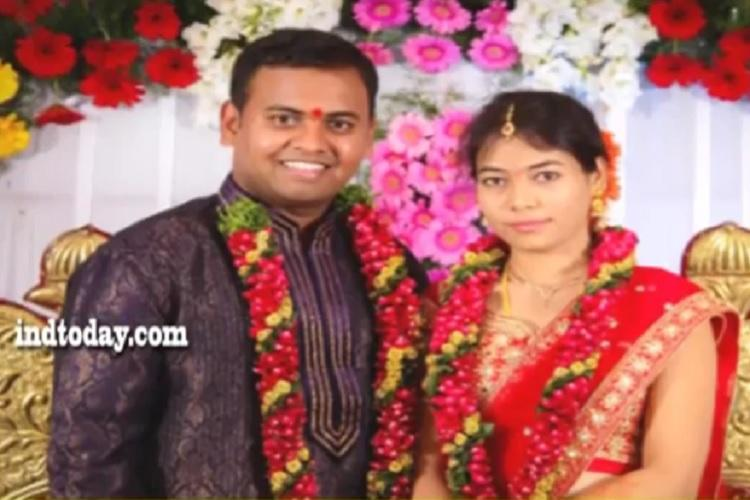 Hyderabad woman ends her life on first wedding anniversary day over dowry harassment